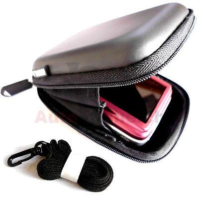 GARMIN ETREX 10 20 30 Topo Geocaching Navi Bag Hard Case Protective