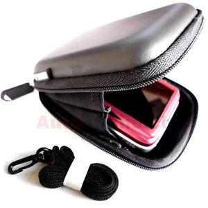 Estuche-rigido-estuche-Bolsa-Para-Camara-Funda-protectora-para-Samsung-WB150F