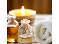 Male Masseur in Canterbury - full body massage