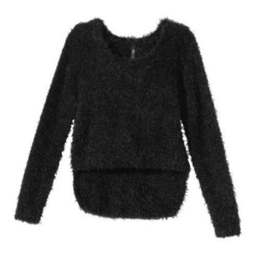 Fuzzy Sweater | eBay
