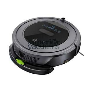 MopSweep Robot Vacuum - Wash and Vacuum