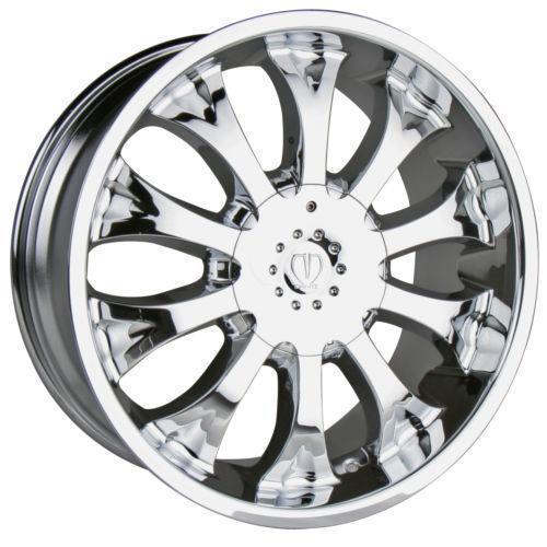 2006 Tacoma Platinum: Toyota Tundra Wheels