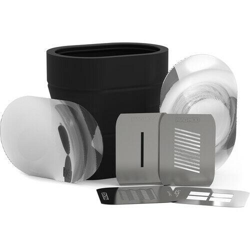 MagMod Magbeam Kit - Flash Modifier for Photography - MMBEAMK01