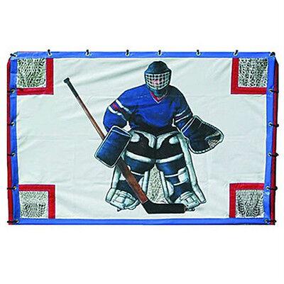 Goals Nets Hockey Goal Target