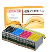 Epson Ink Cartridge SX515W
