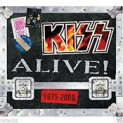 Kiss Alive CD
