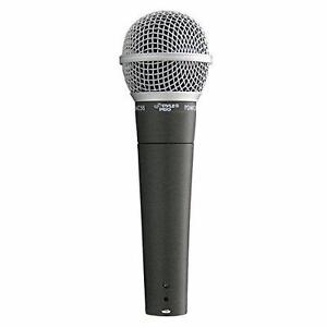 Professional Microphone Micro Dynamic Handheld Music Recording Enregistrement Karaoke Chant