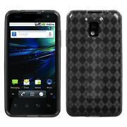 LG G2X Silicone Case