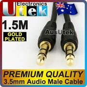 3.5MM Jack Male to Male