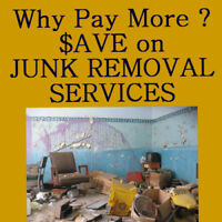 When you just need the junk out.../ 416 829 8926 /,