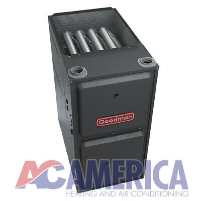 80,000 Btu 96% Efficient Goodman Gas Furnace GMES960804CN