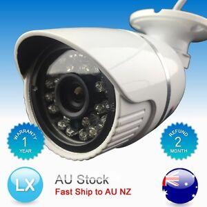 1 Million HD 720P IR Onvif Outdoor CCTV Security Network Built-in POE IP Camera