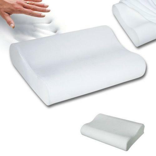 Memory Foam Pillow Ebay