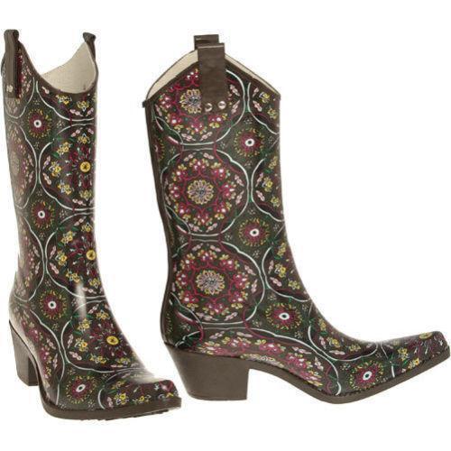 Nomad Yippy Rain Boots Ebay