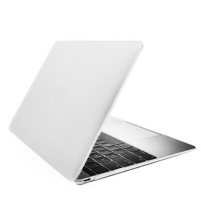 """Down Rubberized Ardently Specimen for New Macbook 12"""" with Retina Display Wear A1534"""