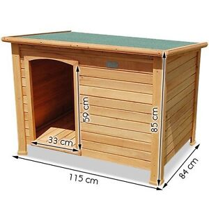 Extra large dog kennel dog house NEVER USED Rushcutters Bay Inner Sydney Preview