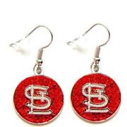 St Louis Cardinals Jewelry