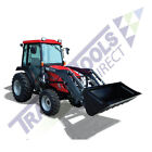 Hydrostatic Tractors