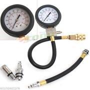 Gas Pressure Tester