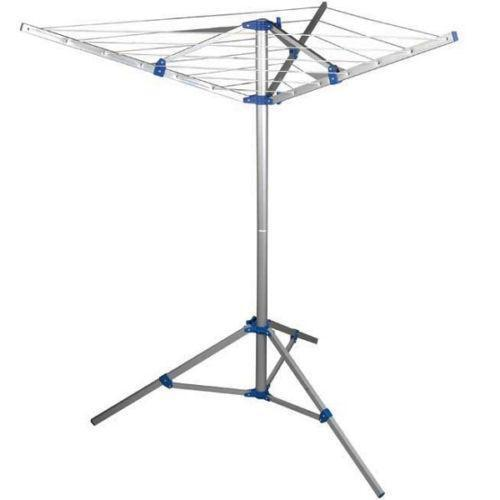 camping rotary airer ebay. Black Bedroom Furniture Sets. Home Design Ideas
