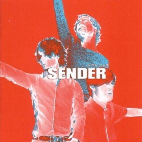 MONTAG - SENDER  CD NEU