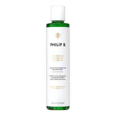 Philip B Peppermint Avocado Shampoo 7.4 fl oz