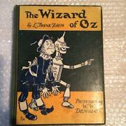 Wizard of oz 1903