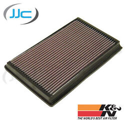Air Filters, Induction Kits
