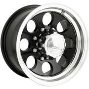 16x10 8 Lug Wheels