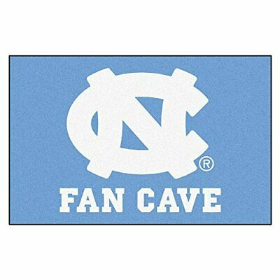 Fanmats 14620 UNC University of North Carolina Chapel Hill Fan Cave Starter Rug