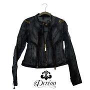 Dereon Jacket