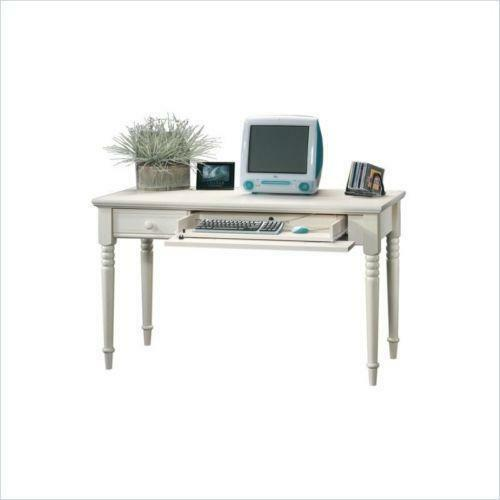 antique white desk ebay 87955