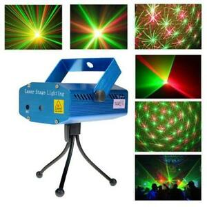 disco laser lights ebay. Black Bedroom Furniture Sets. Home Design Ideas