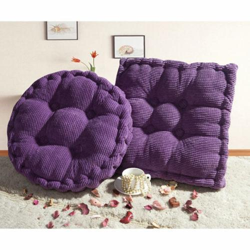 Purple Chair Cushions Ebay