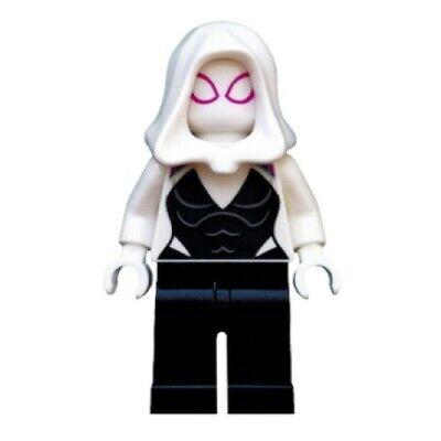 LEGO Spider-Gwen 76115 Ghost Spider Super Heroes Minifigure sh682 Spider-Man