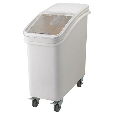 Winco Ib-21 21-gallon Ingredient Bin