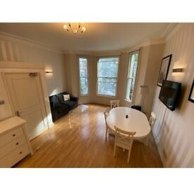 Refurbished One Bedroom Flat To Rent Holland Road/Olympia/Shepherds Bush W14 8HL