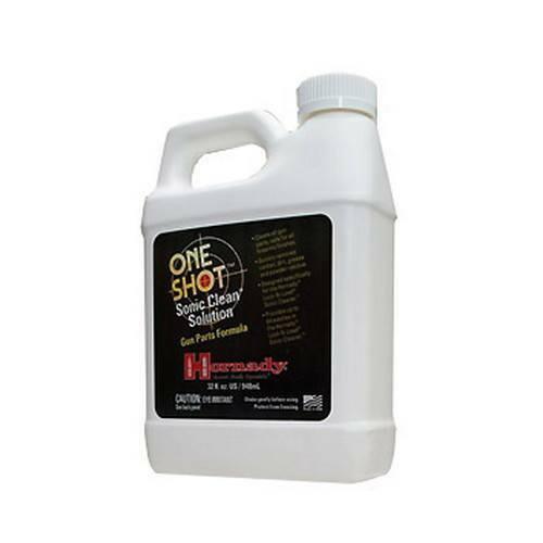 Hornady LNL Sonic Cleaner Solution Quart 043360