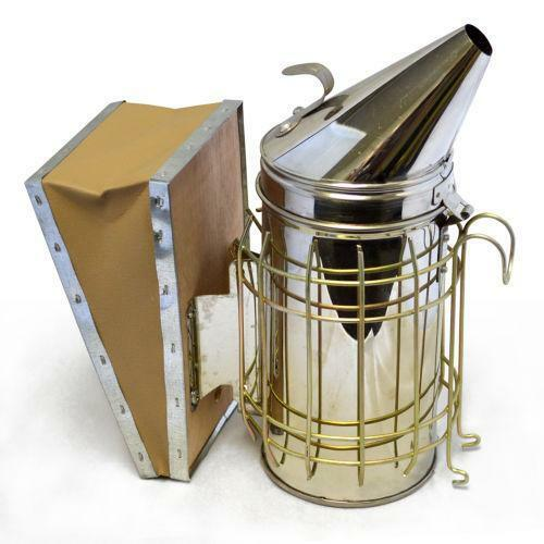 Bee Smoker: Beekeeping | eBay