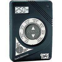 Quik Time Quartz Metronome