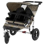Nipper 360 Double Buggy