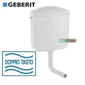 nuova cassetta wc esterna a zaino geberit ap117 montana