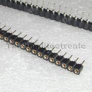 Round Pin Header