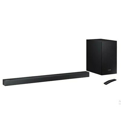 Samsung HW-R550 2.1-Channel Soundbar System -320 WATTS