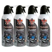 Compressed Gas Duster