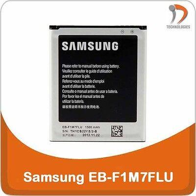 SAMSUNG EB-F1M7FLU EBF1M7FLU Batterie Battery Batterij i8190 Galaxy S3 Mini