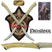 Lord of The Rings Legolas Sword