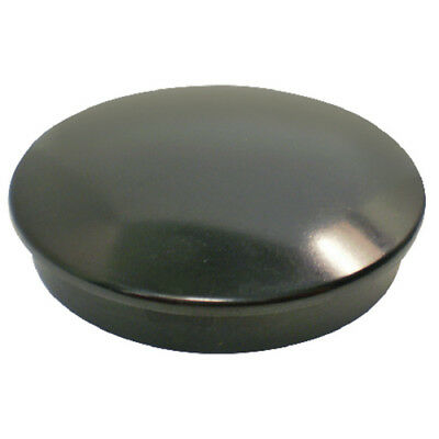 Black Plastic Steering Wheel Center Cap for Destroyer Style Steering Wheels