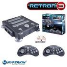 Retro Nintendo System