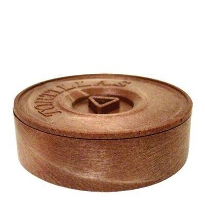 Pltw085br - 8 12 Plastic Tortilla Warmer Terra Cotta Color Lot Of 18 Ea